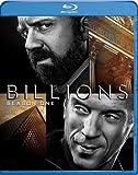 Billions: Season One (4 Blu-Ray) [Edizione: Stati Uniti]