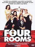 Four Rooms [DVD] [Edizione: Regno Unito]
