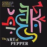 The Art of Pepper (2 LP on 1 CD)