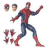 Marvel Legends - Spider-Man (Action Figure Collezione, 38 cm), B7450EU4