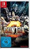 Contra: Rogue Corps für Nintendo Switch USK ab 16 Jahren Singleplayer- oder Multiplayer-Modus