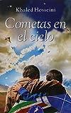 Cometas en el cielo (Letras de Bolsillo)