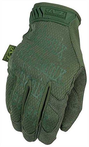 Mechanix Handschuhe Original OD Green 1