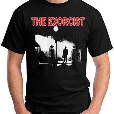 35mm – Camiseta Hombre – The Exorcist – El Exorcista – T-Shirt