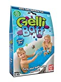 ZIMPLI KIDS LIMITED Gelli Baff Bath Powder with Dissolver, Blue 300 g