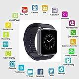 GT08 SMARTWATCH SIM TELEFONO CELLULARE BLUETOOTH MICRO SD PHONE