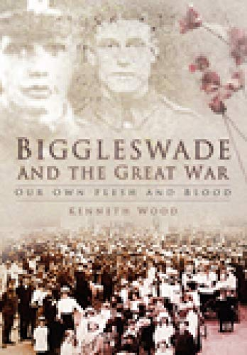 Biggleswade and the Great War