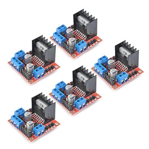 Caratteristiche del motore passo-passo TIMESETL 1.Con un display di segnale 2.Velocità regolabile 3.Abilità anti-interferenza 4.con protezione da sovratensione e sovracorrente 5.Può controllare due motori DC separati 6.Un singolo motore passo...