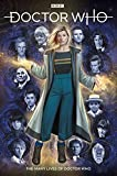 Doctor Who: The Thirteenth Doctor Volume 0 - The Many Lives of Doctor Who (Doctor Who: Thirteenth Doctor)