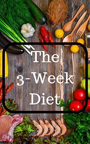 ًWight Loss :THE 3-WEEK DIET: ًWight Lossing (David Book 6060)