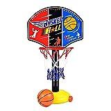 De Artículos Deportivos Infantiles Bastidor De Baloncesto y Baloncesto Combinación