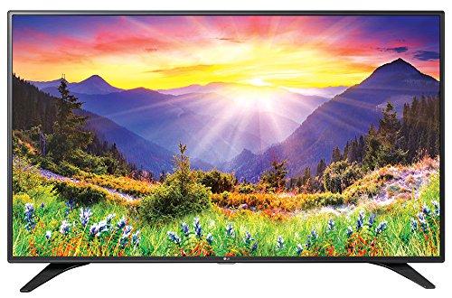 LG 80 cm (32 inches) 32LH604T Full Smart HD LED IPS TV (Black)