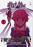 Mirai Nikki. Future diary: 1