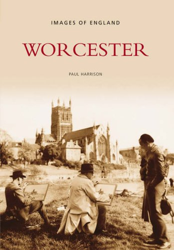 Worcester (Images of England)