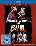 Tucker & Dale vs. Evil [Blu-ray]