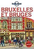 Bruxelles et Bruges En quelques jours - 4ed