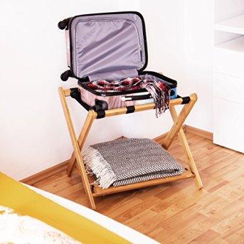 Relaxdays-Kofferstnder-aus-Bambus-HBT-53-x-68-x-53-cm-klappbare-Gepckablage-fr-Koffer-und-Reisetaschen-als-Kofferbock-oder-Gepckstnder-aus-Holz-auch-als-Tablettstnder-und-Kofferhocker-natur