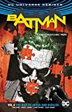 Batman 4: The War of Jokes and Riddles [Lingua Inglese]