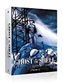 Ghost in the Shell : Stand Alone Complex - Saison 1 - DVD