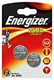 Energizer Spezialbatterie (CR2430 Lithium 3,0Volt 2er-Packung)