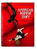 American Horror Stg.1 (Box 4 Dvd)