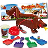John Adams Doggie Doo Game