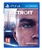 Detroit : Become Human - PlayStation 4