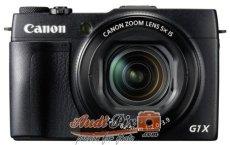 Canon Powershot G1X MARK II - Cámara digital