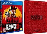 Red Dead Redemption 2 + Steelbook da Collezione - Bundle Limited - PlayStation 4