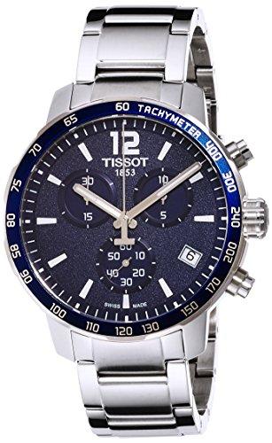 Tissot T0954171104700T-Sport Quickster Orologio da uomo