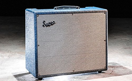 SUPRO S6420 THUNDERBOLT 1X15 Boutique amps Tube combos