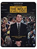 The Wolf Of Wall Street (Limited Metal Box) (2 Blu-Ray)