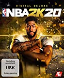NBA 2K20 - Deluxe  | PC Download - Steam Code