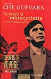 Voyage à motocyclette - Traduction par Martine Thomas - Postface de Ramon Chao
