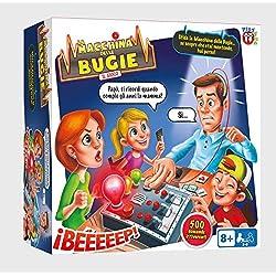 IMC Toys 96967IMIT Play Fun La máquina de la verdad 4 (Idioma: Italiano)