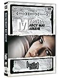 Martha Marcy May Marlene (Import Dvd) (2012) Elizabeth Olsen; Brady Corbet; Hu...
