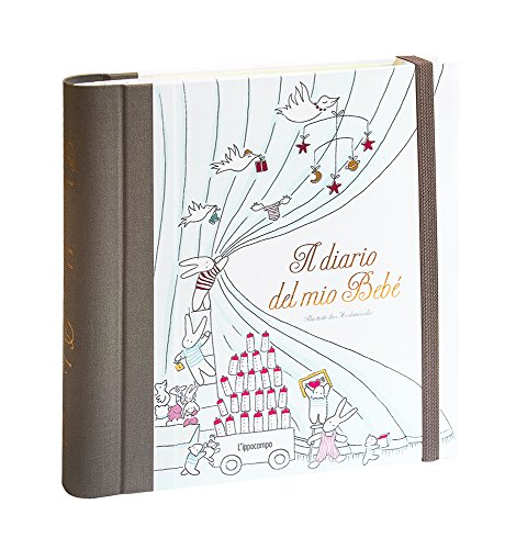 Il diario del mio bebé