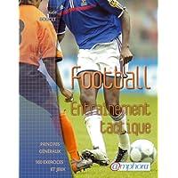 Football entrainement tactique