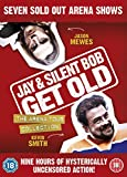 Jay & Silent Bob Get Old - The Arena Tour Collection (DVD)