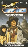 Doctor Who-The Pescatons (Target Doctor Who Library No 153)