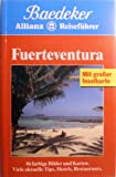 Baedeker Allianz Reiseführer: Fuerteventura