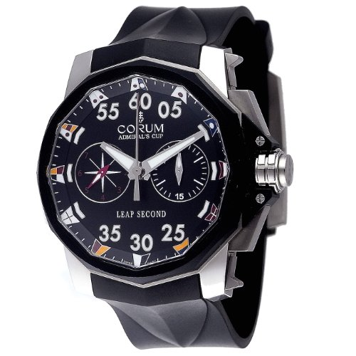 Corum Admirals Cup Leap Second Chronograph 895.931.06/0371 AN92