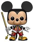 Funko Figurine Disney - Kingdom Hearts - Mickey