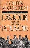 Les maîtres de Rome Tome 1 : L'amour et le pouvoir