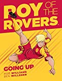 Roy of the Rovers: Going Up (Comic 3) (Roy of the Rovers Graphic Novl)