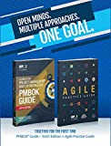 A Guide to the Project Management Body of Knowledge (PMBOK Guide), Sixth Edition and Agile Practice Guide Bundle (Pmbok/Agile Set)