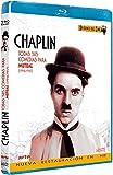 Charles Chaplin: Todas sus comedias para La Mutual [Blu-ray]