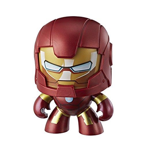 Marvel Mighty Muggs Iron Man (Multi Color)