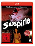 Suspiria - Dario Argento Collection # 1 [Blu-ray]