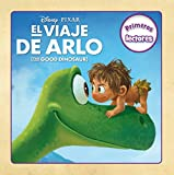 El viaje de Arlo. Primeros lectores: (The Good Dinosaur) (Disney. El viaje de Arlo)